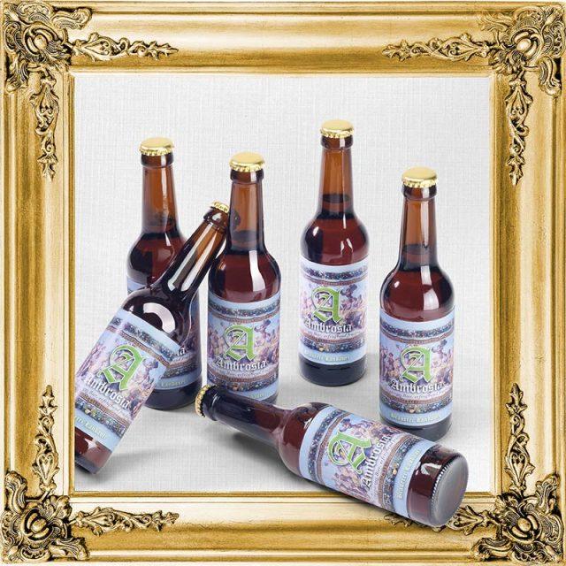 Ambrosia Bier, 6er-Pack
