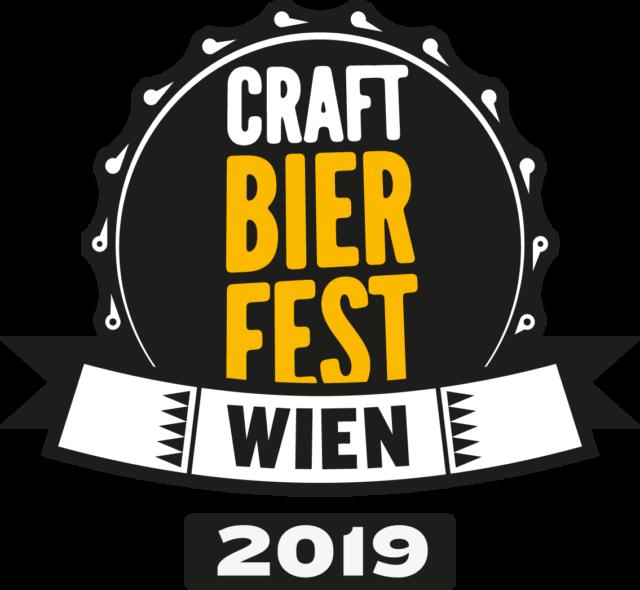 CraftBierFest Wien 2019